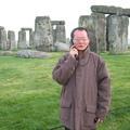 英國古巨石群