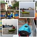 Go Kayaking 2