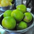 板橋黃石市場現壓甘蔗原汁