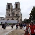 Notre- Dame de Pari 鐘樓怪人居所:)