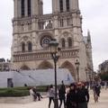 Notre- Dame de Paris 2