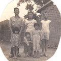 爸爸於2012年6月7日下午13:41仙逝 ,我將他92年歲月中的生活點滴做成一份追思簡報 ,於告別式中播放~