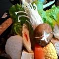 北海道昆布火鍋