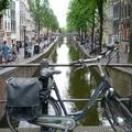 腳踏車和運河