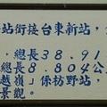 南迴鐵道簡介