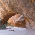 拱門國家公園 Navajo Arch