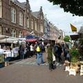 阿姆斯特丹露天市場 Albert Cuypstraat