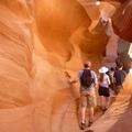 下羚羊彩穴 Lower Antelope Canyon 10