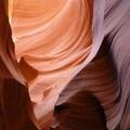 下羚羊彩穴 Lower Antelope Canyon 15