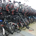 Bikes and bike racks 02