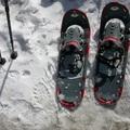 雪鞋  snowshoes