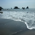 Third Beach, Olympic National Park
