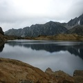 華盛頓州的高山落葉松 Lake Ingalls Trail 16