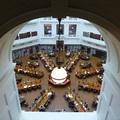 墨爾本維多利亞州立圖書館 State Library of Victoria