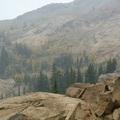 華盛頓州的高山落葉松 Lake Ingalls Trail 13