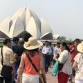 印度蓮花寺