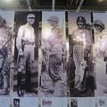 國家記憶-美國國家檔案館二次大戰中緬印戰場影像展