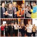 2015嘉義市國際管樂節上香祈福