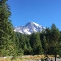 西雅圖瑞妮亞雪山風情萬種,氣候瞬息萬變,長年冰天雪地,神秘又美麗,值得來一探究竟,享受神山的呢喃…