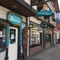 華盛頓洲Leavenworth市街景