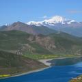 是西藏三大聖湖之一