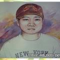 肖像畫 by 讙(歡)心