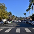 加州聖地牙哥老城區
