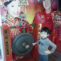 102.10.20 牛軋糖博物館+三峽老街