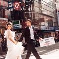 誰說西門町只能逛街看電影,婚紗也能這樣拍!!! 台北婚紗攝影推薦