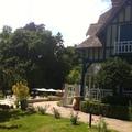 羽毛花園餐廳[Le Jardin des Plumes]