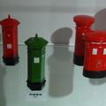 參訪工藝郵政博物館