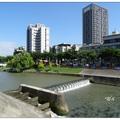 興大康堤河濱公園
