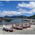 蘭嶼位處於台東外海離島,有著豐富海洋生態、美麗海岸景觀與住民風情。