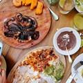 墨西哥《墨西哥城》-墨西哥新一代廚師的崛起軌跡Contramar - 1