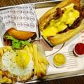 阿根廷《布宜諾斯艾利斯》-牛肉王國和新一代的漢堡店Burger54 - 1