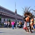 墨西哥《墨西哥城》-祖靈的城市,魔幻現實的大都會 【墨西哥.墨西哥城】浮光片影 - 1