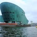 荷蘭《阿姆斯特丹》-坐著邱吉爾坐過的百年遊艇來去遊運河 普立茲旅館Pulitzer Amsterdam - 1