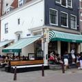 荷蘭《阿姆斯特丹》-荷蘭炸肉丸和蘋果派Winkel 43 - 1