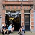 荷蘭《阿姆斯特丹》-城市散步,咖啡巡禮【荷蘭.阿姆斯特丹1】KOKO Coffee & Design, TOKI, Coffee Bru - 1