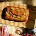 今天不流浪-蜀道行 焦化奶油香蕉麵包Brown Butter Banana Bread - 1