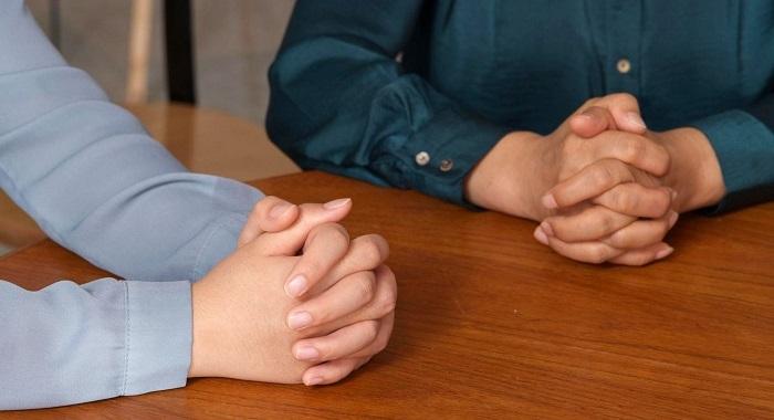 真是的禱告才能蒙主垂聼