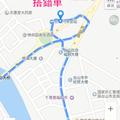 台山807路公車