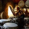 永安手工製鼓 - 七十年的傳統工藝