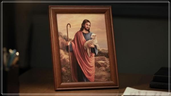 主耶穌畫像