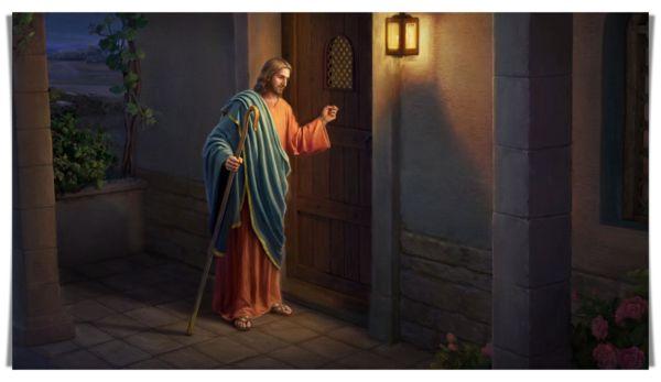 學會聽神聲音才能迎接到主