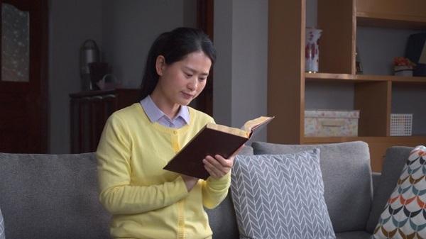 基督徒在看神的話語