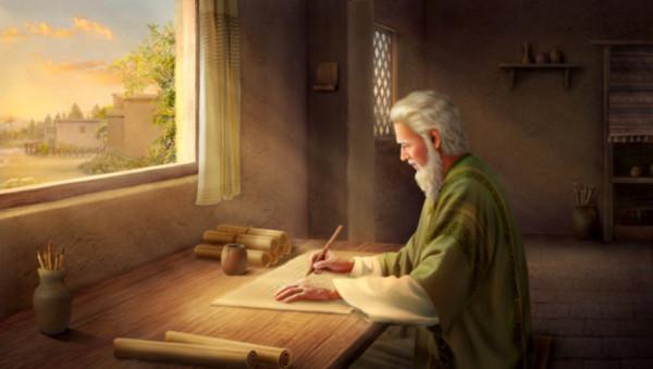 约伯的敬畏与顺服