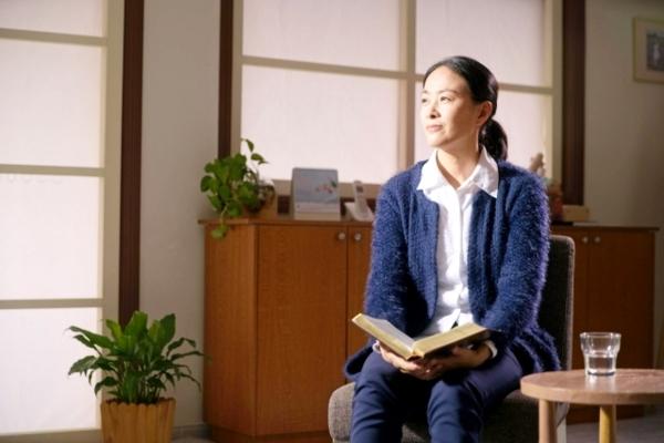 基督徒靈修揣摩神的話語