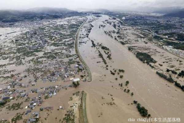 相模 川 氾濫 過去