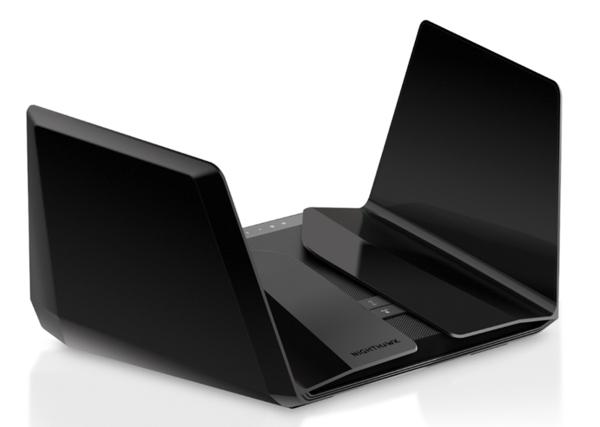 NETGEAR最強新世代WiFi 6路由器 Nighthawk AX12三頻RAX200 開賣